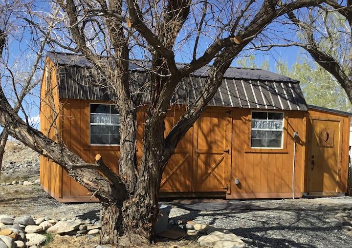 Homesteader Cabin