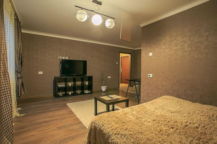 Сдам квартиру на сутки в  г. Гродно - Hrodna - Apartment