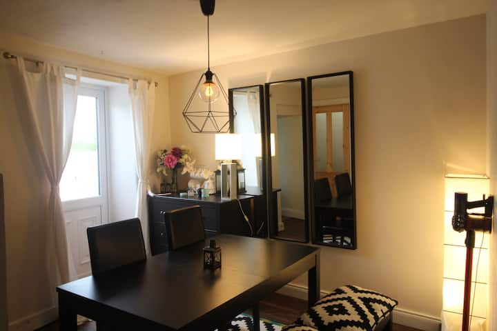 Modern 2Bed Cork City Home-Free Parking Very Close