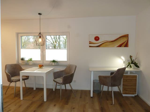 TOP Business-Apartment (4) in Weingarten