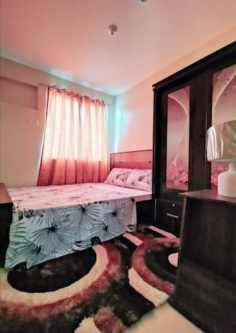 PRIVATE CONDO|City Center|25MBPS Fiber WiFi