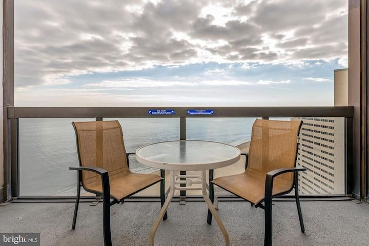 Once Upon A Sea Penthouse Condo