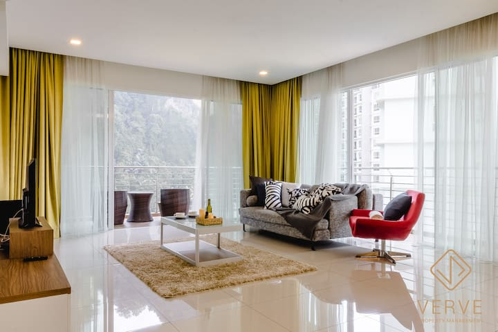 The Haven Lakeside Suites by Verve (10 Pax) EECH28