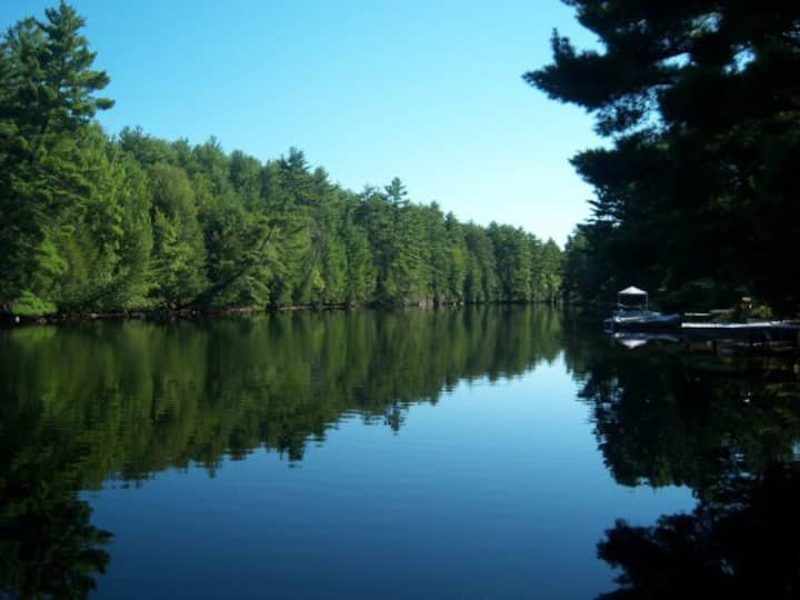 Your Great Escape! Swimming, fishing & bonfires