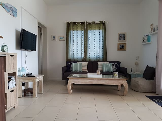 Nice, cosy apartment in GrandBay center
