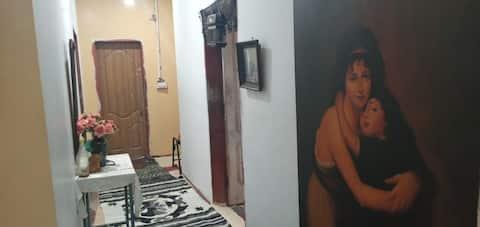 Sher Ali's Cottage