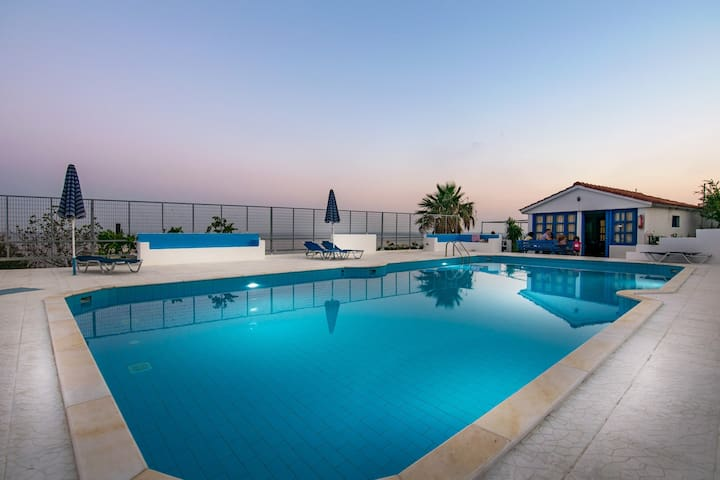 Creta Sky - Agia Fotia - Huoneisto