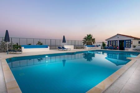 Creta Sky - Agia Fotia - 公寓