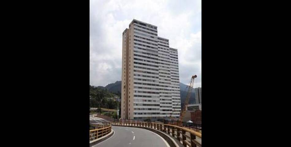 Habitacion Centro Bogota