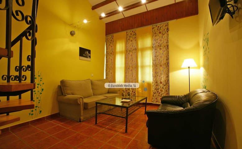 Apartamento LLanes Asturias Playa Ballota - Villahormes - Lägenhet