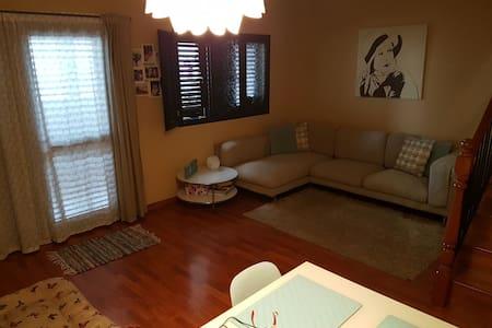 Habitacion en chalet centrico - San Antonio