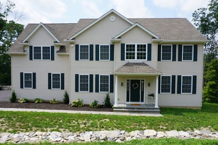 Beautiful Hudson Valley Home-5min to Lake Mahopac - Mahopac