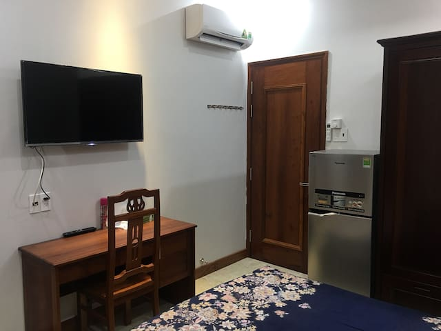 A nice room full of amenities! - Ho Chi Minh - Casa