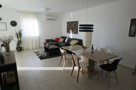 Apartment Vertel - with private pool and garden - Matulji