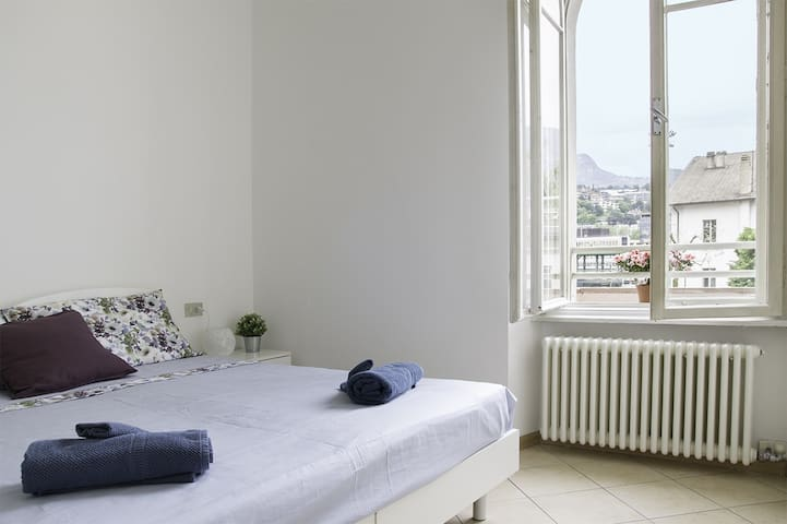 Your Ideal Location with View & Car/Bike Parking