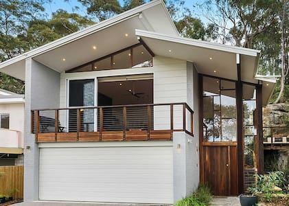 Bush luxury - Hornsby Heights