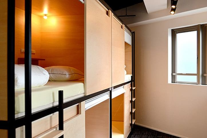 Azabu's Cozy&Clean Hostel 1 min.to Subway.Unit 1/4
