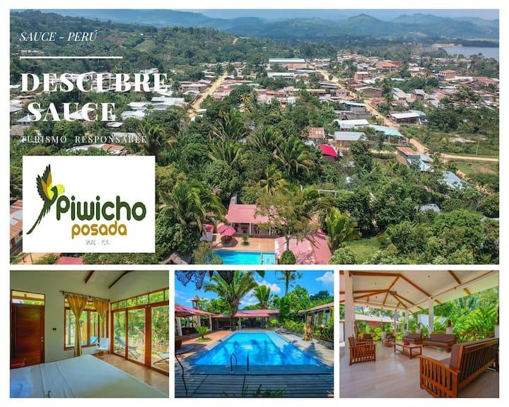 Piwicho Posada - Explora La Amazonia