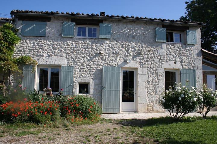 Chambre à Loubès-Bernac - Loubès-Bernac
