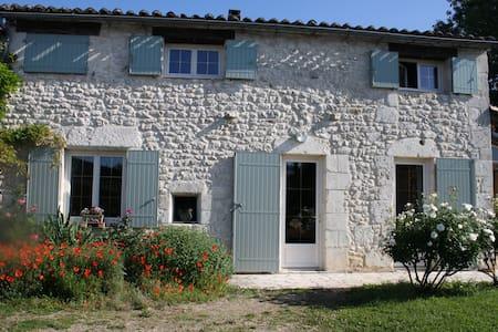 Chambre à Loubès-Bernac - Loubès-Bernac - Casa