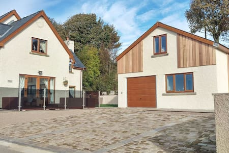 Stunning Estuary Location nr Lancaster University - Lancaster - Hus
