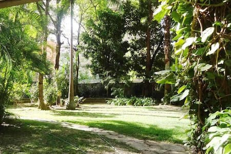 Apartment is located in a Nice Place! with Service - Caracas - Apartemen