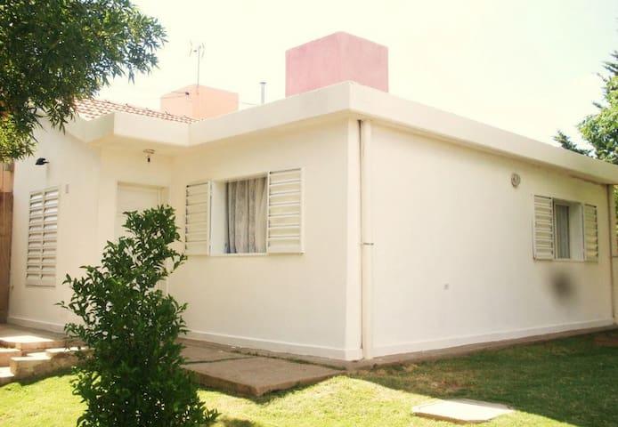 Sandra Alquileres Temporarios San Luis Casa