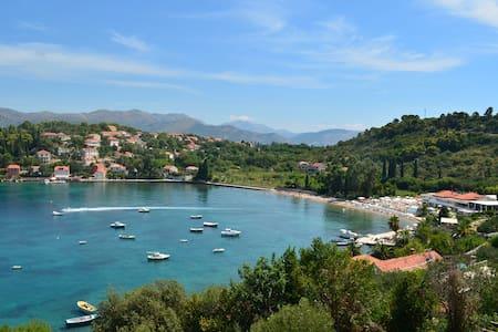 Villa Hideaway - Dubrovnik, Croatia - Koločep