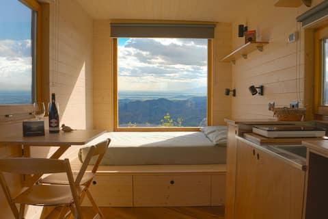 Una stanza panoramica a Monte Prât - Friland