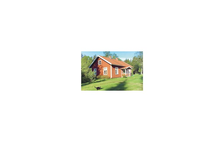 Holiday cottage with 3 bedrooms on 120m² in Grimsås