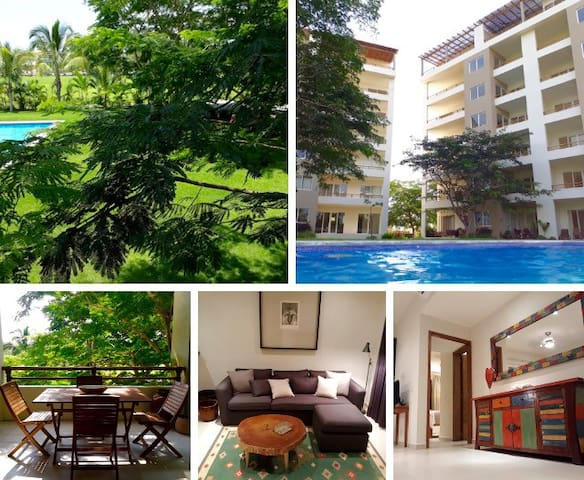 Vista Parota: New Lovely Condo