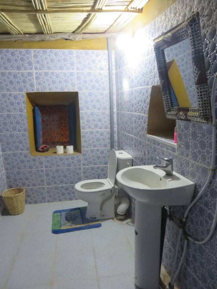 Casa con vistas en Tinerhir