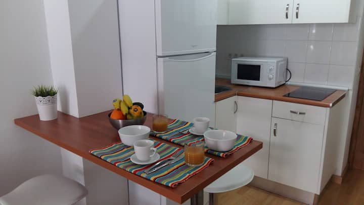 Nice Apartment Canteras Beach 22
