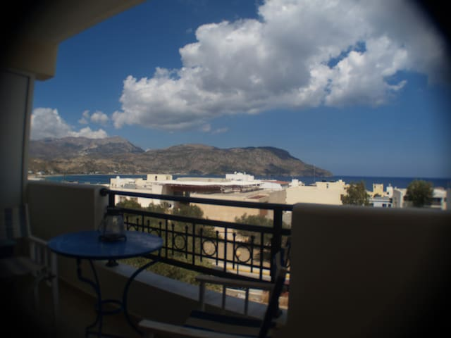 Yiannis appartment - Karpathos - Byt