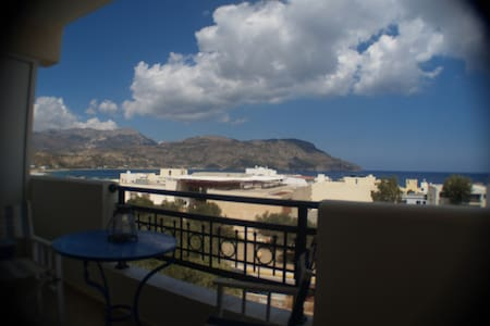 Yiannis appartment - Karpathos