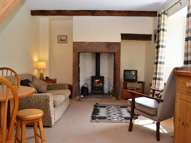 The Bothy nr Ullswater, Lake Distct - Stainton, Penrith - Apartment