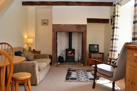 The Bothy nr Ullswater, Lake Distct - Stainton, Penrith - Appartement