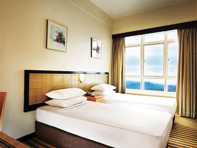 Genting First World Hotel Standard Room