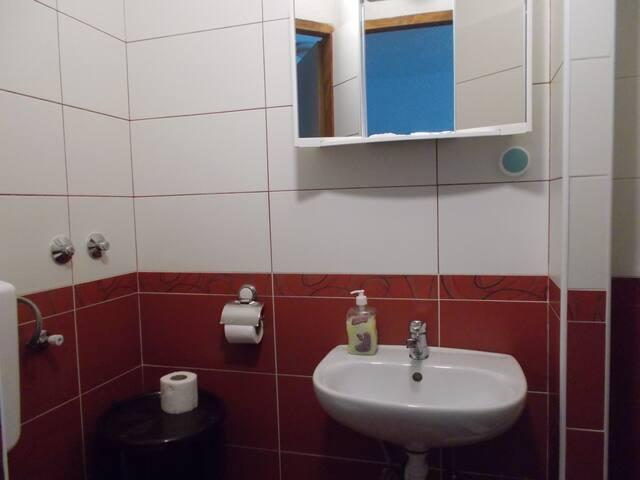 House Boro Double Room