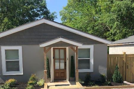 Jessica's Cottage