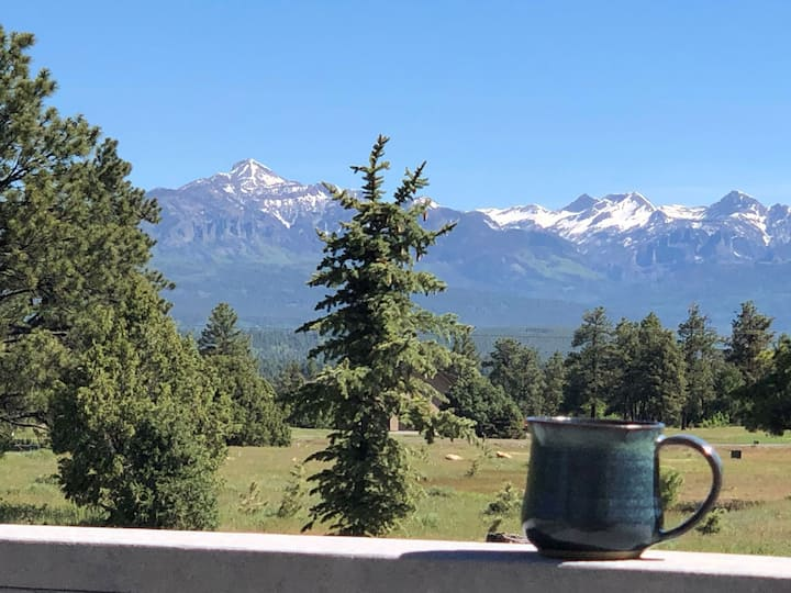 Pagosa View Lodge