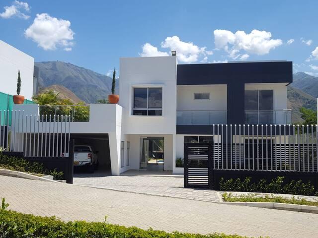 Casa de Verano en San Jeronimo Antioquia