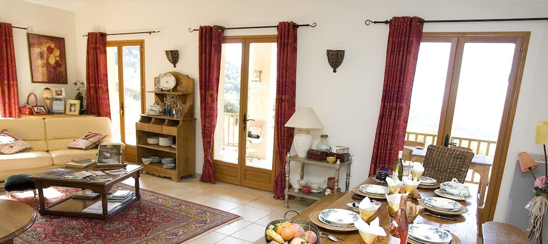 chambres d hotes B&B - Vico - Bed & Breakfast