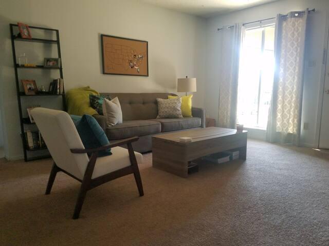 Em's Apartment