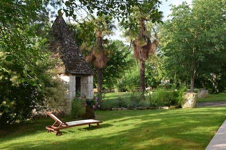 Calme et sérénité en Lomagne Gersoise - Avezan