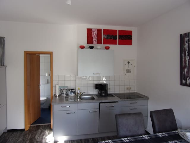 Apartment RUHR 2