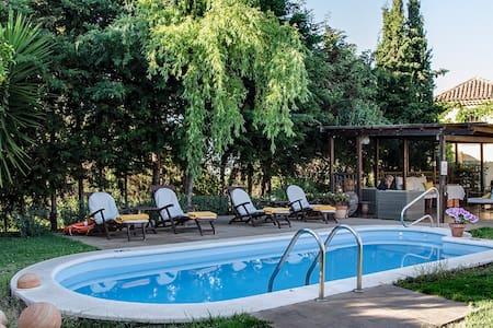 Hotel Rural Las Calas - Vega de San Mateo