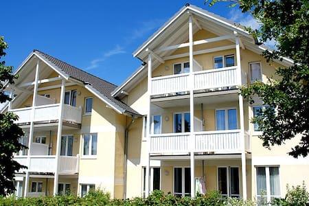Wohnpark Stadt Hamburg Wohnung 12 - Бинц - Квартира