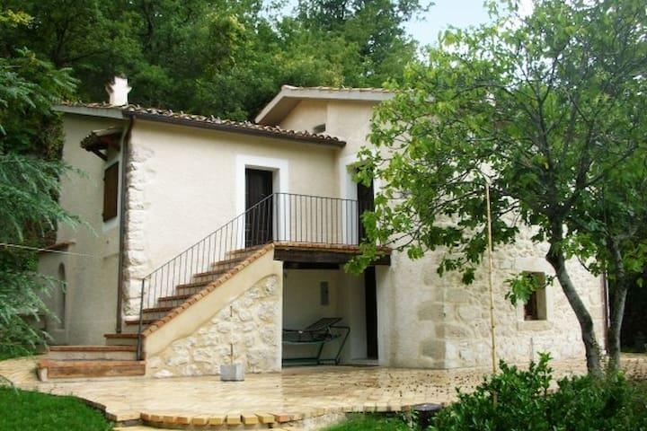 Morrone House