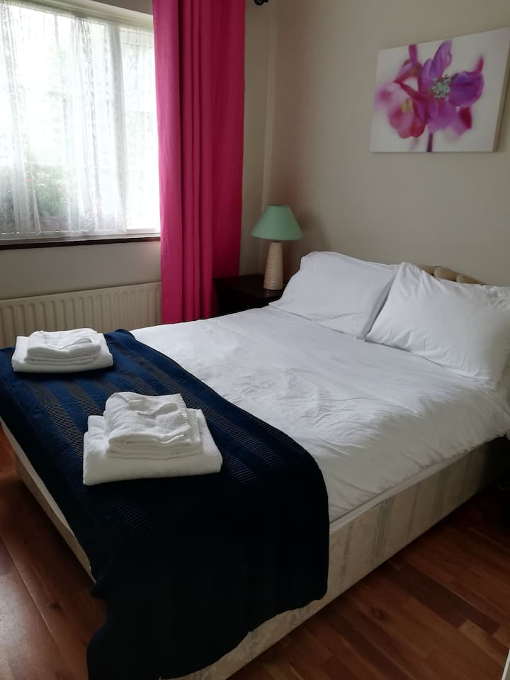 Double room close to Ring of Kerry Route